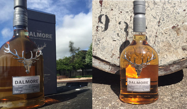 The Dalmore Release 2016 Distillery Exclusive: The Dalmore Distillery Exclusive Vintage 1997