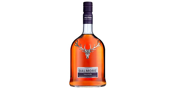 The Dalmore Valour takes Gold at IWSC 2017: 9th August, 2017