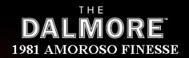 The Dalmore - 1981 AMOROSO FINESSE