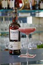 Dewar's Cocktails - Rubicon