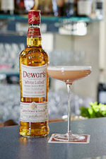 Dewar's Cocktails - Scotchlaw