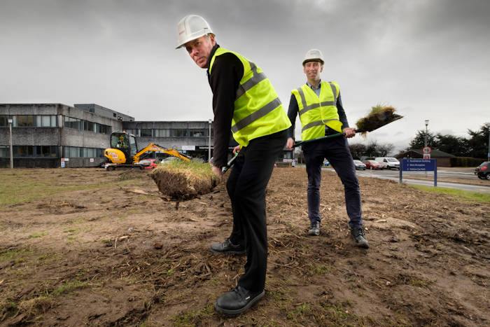 Diageo invests £6.4m in new technical centre of excellence: 4th June, 2018