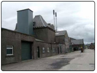 A photo of the Caperdonich Scotch Whisky Distillery