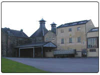 A photo of Glentauchers Scotch Whisky Distillery