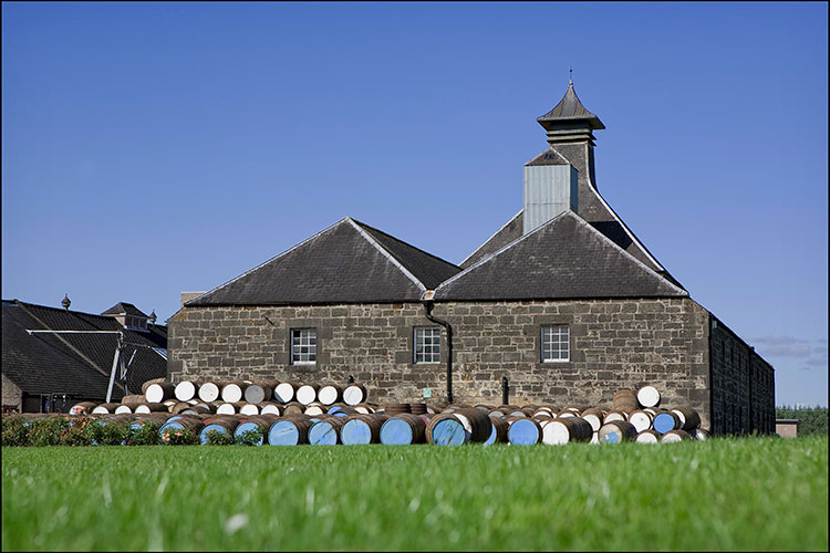 BenRiach Distillery Company Named Global Whisky Distiller Of The Year in 2015 �Icons Of Whisky� Awards