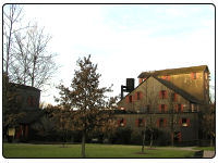 A photo of Maker's Mark Distillery