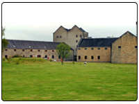 A photo of Miltonduff Scotch Whisky Distillery