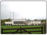 A photo of theTeaninich Distillery Alness, Ross-shire