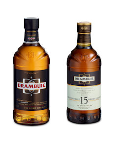 Double Win For Drambuie At Liqueur Masters 2013