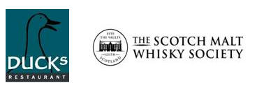 Ducks at Kilspindie partners with The Scotch Malt Whisky Society