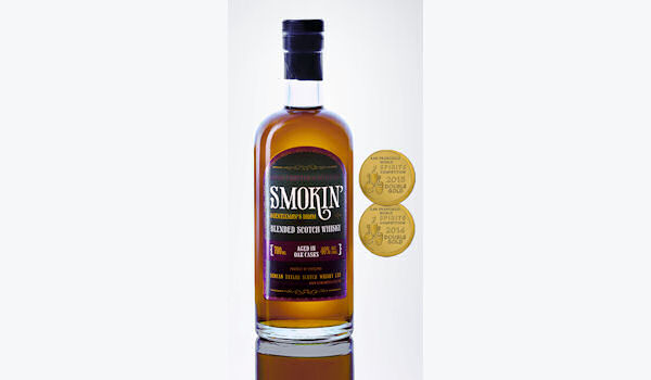Duncan Taylor Doubles Up at the San Francisco World Spirits Competition :: Both Indian Summer and Smokin' take home 'Double Gold' awards