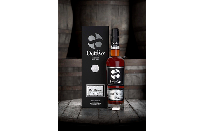 "Duncan Taylor Scotch Whisky Launches 8 New Premium Octavesâ""¢ and including this a 46-year old Port Dundas."