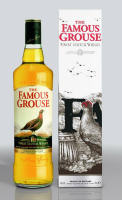 The Famous Grouse has unveiled its limited edition carton designed by well known Scottish designers Timorous Beasties