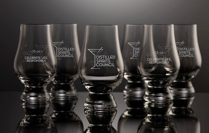 Glencairn Named Official Whiskey Tasting Glass Provider To Distilled Spirits Council Of The United States