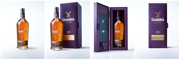 "Glenfiddich Launch The Prestigious ""Excellence 26 Year Old"