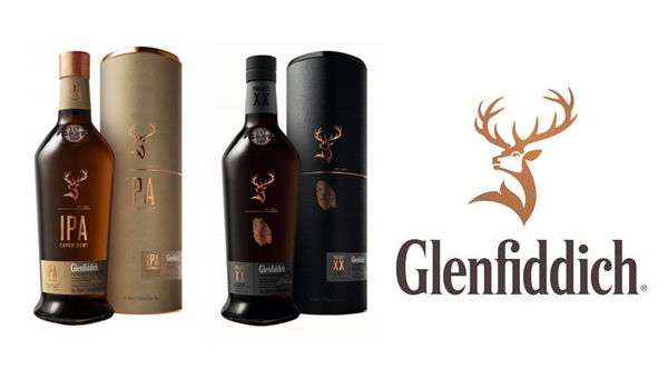 Glenfiddich rewrites the whisky rule book :: Introducing the Glenfiddich Experimental Series: 1st September, 2016