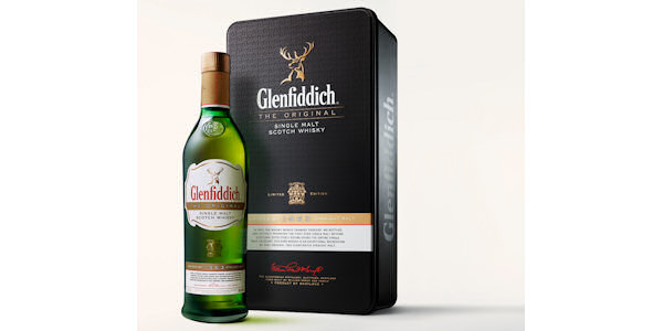 Glenfiddich The Original :: The whisky that started it all