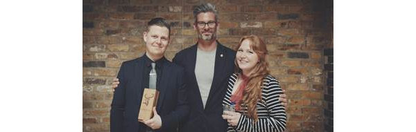 Glenfiddich's Inaugural Experimental Bartender Competition Crowns Its UK Winner; 25th July, 2016