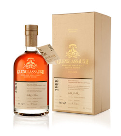 Glenglassaugh releases first batch of single cask bottlings - 4th April, 2014