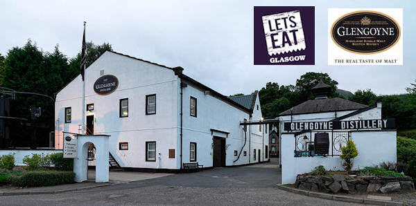Glengoyne is the perfect match for Let's Eat Glasgow :: Let's East Glasgow festival :: 3rd September, 2015