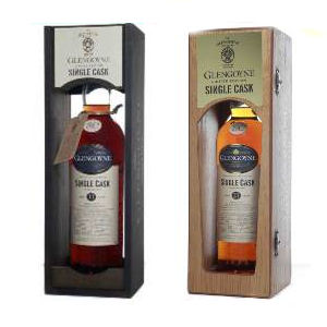 Glengoyne launches Two New limited editions
