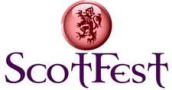 ScotFest - Sunday 20th of September from 11.30 – 4.30 at Cochrane Park in Alva.
