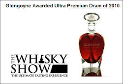 Glengoyne Awarded Ultra Premium Dram of 2010 - 31st January, 2011