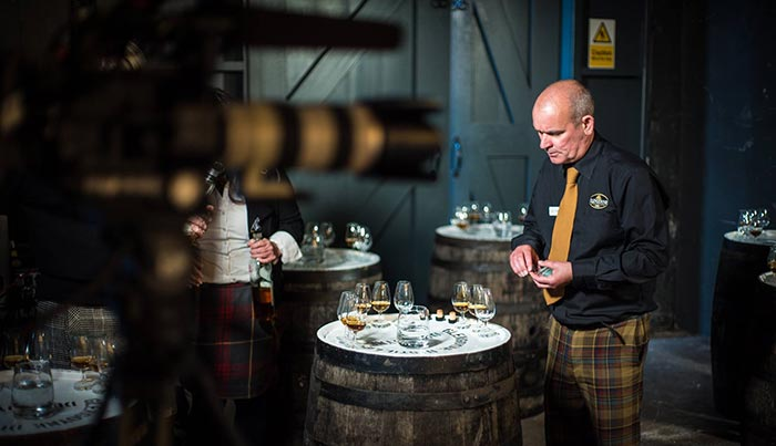 Glengoyne set to make debut at Edinburgh Festival Fringe 2018: 18th July,2018