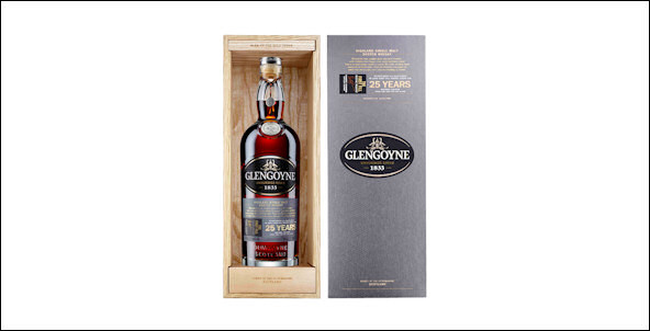 Glengoyne Latest News | A Trio of Triumphs for Glengoyne at The Travel Retail Masters | 5th November, 2014