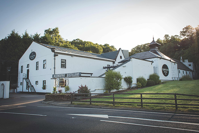Glengoyne gold dust whisky tickets sell out in 24 hours