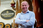 Robbie Hughes Q&A's with Planet Whiskies