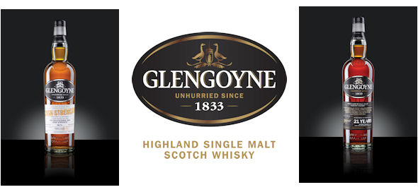 Double Gold for Glengoyne Whisky at the International Wine and Spirit Competition