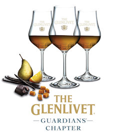 Latest Whisky News - New Chapter Written For The Glenlivet As The Guardians Of The Glenlivet Are Invited To Select Its Next Single Malt - 26th September, 2013