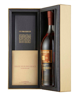 Glenmorangie offers a Father's Day gift to remember