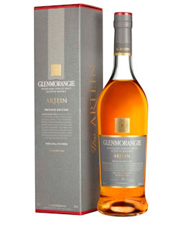 Glenmorangie is proud to announce the release of Glenmorangie Artein