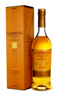 Rosperity For The Year Ahead - Glenmorangie Offers A Unique Christmas Gift - 21th November, 2011