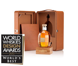 The Glenrothes Triumphs In World Whisky Design Awards - 28th March, 2013