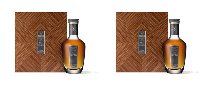 Gordon & MacPhail unveils new ultra-rare single malts from its Private Collection range