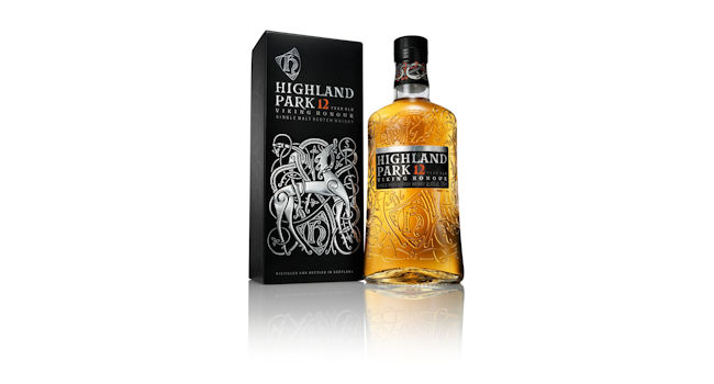 Highland Park Releases Stunning And Category Breaking Packaging To Reflect Viking Heritage: 28th April, 2017