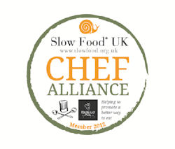 Slow Food UK - Chef Alliance