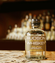 Hudson New York Corn Whisky