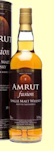 Amrut Fusion Indian Single Malt Whisky