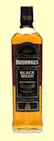 Irish Blended Whiskey - Bushmills Black Bush