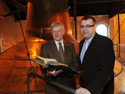Barry Crockett Midleton Distillery Brian Nation