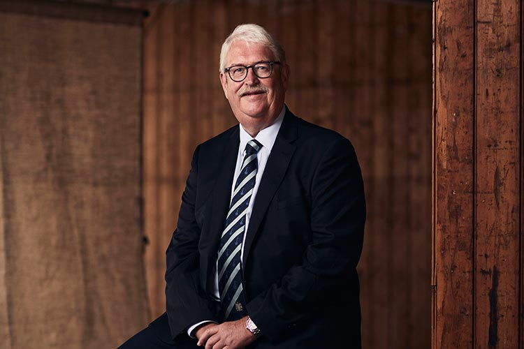Scotch whisky stalwart Michael Urquhart (former MD Gordon & MacPhail) appointed as 2021 president of the prestigious IWSC