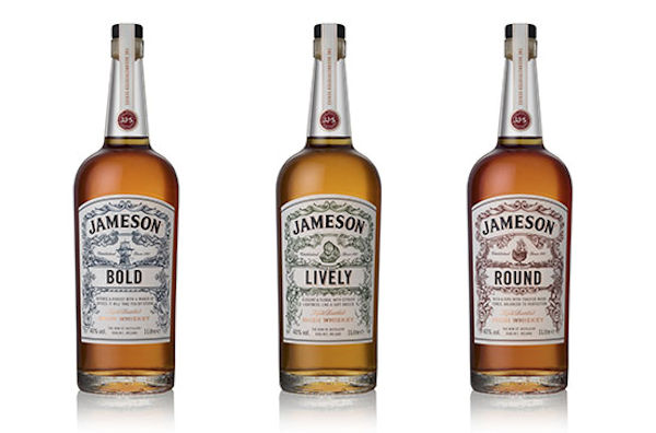 Jameson :: The Deconstructed Series