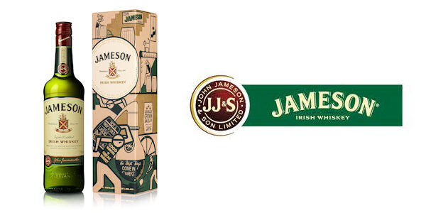 Irish Distillers :: Midleton Distillery :: Jameson Unveils New Annual Packaging Release - 15th January, 2015