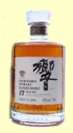 Suntory Hibiki 17 years old Blended Whisky