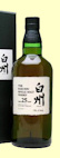 Suntory Hakushu 25 Year Old Single Malt Whisky