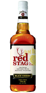 Red Stag - Red Stag Summer Peach